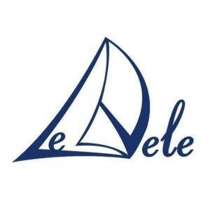 Logo del Ristorante di pesce Le Vele a Roma