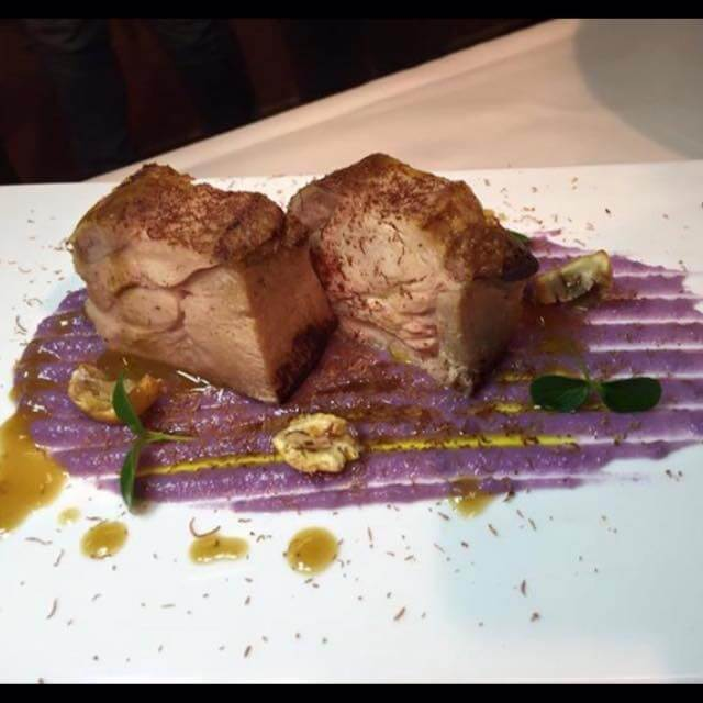 carne freschissima ristorante di pesce roma le vele