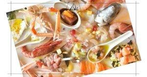 pesce fresco roma centro