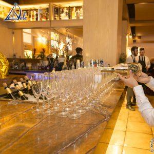 ristorante capodanno roma