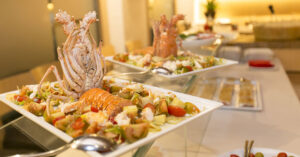 ristoranti a roma per feste